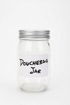 D-Bag Jar