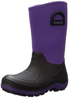 wow Kamik Bluster Boot (Toddler/Little Kid/Big Kid)