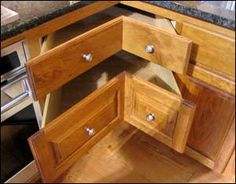 Space Saving Kitchen Cabinets Organize Your Way To Happiness Kitchen C