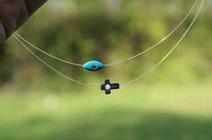 Nylon ojos