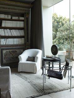 Haute Design by Sarah Klassen: Photography: Prue Ruscoe
