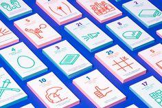 Vasava Store Pad Calendars on Behance #illustration #productdesign