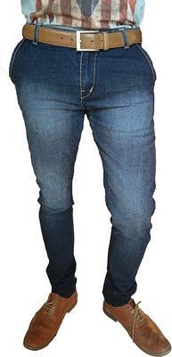 Buy OIIN Slim Fit Men's Jeans Online at Best Offer Prices @ Rs. 1,099/- In India.