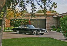 Chrysler Ghia