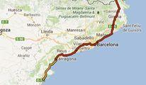 L'ANC obre un Tram 0 per als que no s'han pogut apuntar al tram que volien de la Via Catalana - Diari Ara.  A tres dies de la Diada, l'Assemblea Nacional Catalana (ANC) continua fent crides a la població perquè la Via Catalana, la cadena humana que l'Onze de Setembre enllaçarà Catalunya de nord a sud, sigui un èxit.