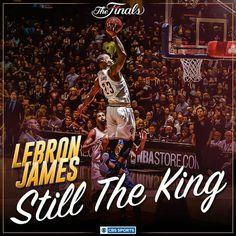 0cbfa0214e3 King Lebron James, Lebron James Kyrie Irving, King James, Lebron 2017,  Basketball
