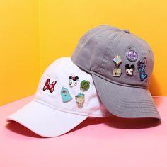 Disney is always on trend | Shop Disney Cute Disney Outfits, Disney World Outfits, Disneyland Outfits, Disney Inspired Outfits, Disneyland Hats, Disney Clothes, Disney Fashion, Disney Diy, Walt Disney