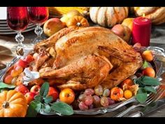 How To Cook Turkey in an Oven Bag - YouTube