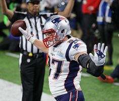 New England Patriots can't even think about trading Rob Gronkowski