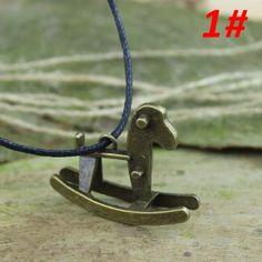 Men necklacewomne necklace Copper Trojans necklace by menbracelet, $2.99