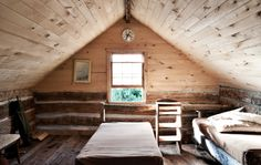 Inspiration - Wood Home