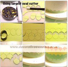Image result for fish scale fondant cutter