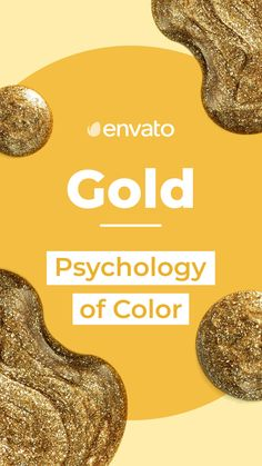 Want to learn how to evoke all the emotions of the rainbow using color? Here are the top color palettes for 2021 and the color psychology behind them... Let's talk about #GOLD