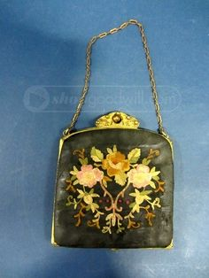 shopgoodwill.com: Antique Change Purse Sold for $51