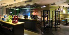 Türkiye'nin İlk 3 Boyutlu Yazıcı Mağazası: 3Dörtgen