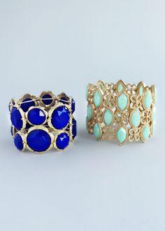 Samirah Bracelet Set