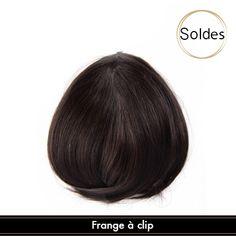 Découvrez toutes nos franges à clip ici : http://www.remyhair.fr/359-franges #RHExcellence #RemyHair #Cheveux