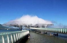 diller scofidio cloud blur