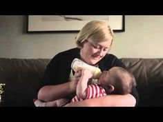 Pampers Mommy Bloggers: Get tips for New Moms with Stacey and Lucas