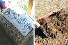 Wether you use equine bedding pellets, wood Stove pellets etc. these 40 lb. bags are the most economical AND eco friendly choice. And you can compost this stuff, unlike conventional clay based products. Tip: look for pine wood content.