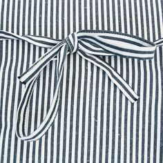 Cotton Bib Apron Stylish Navy Bengal Stripe Contrasting directional pouch pocket One Size fits most Body Approx 76 cm X 52 cm Want to add your logo? Bib Apron, Bengal, Cotton, Women, Flare, Bengal Cats, Woman