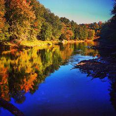 #Fall time in northern #Michigan