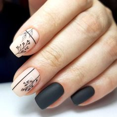 Love Nails, My Nails, Line Art Design, Acrylic Gel, Heart Nails, Stamping Plates, Nail Decorations, Small Art, Leaf Design