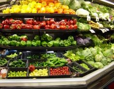 Making Produce last longer - has a link to a produce storage guide.