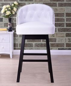 Swivel Bar Stools On Pinterest Dining Furniture Bar