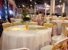 Salones de fiestas y eventos en Dallas, TX,  Dallas Event Center. Bodas, quinceaneras, recepciones
