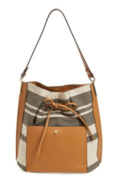 Louise et Cie 'Large Lucie' Bucket Bag