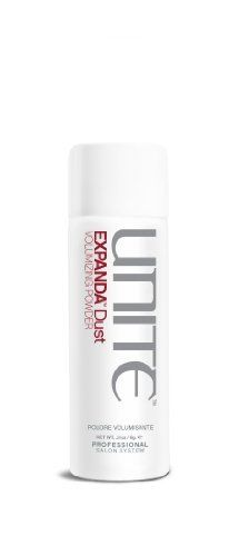Unite Eurotherapy Expanda Dust Volumizing Powder! This is amazing, creates volume instantly!