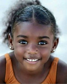 47 Sweet Daughter Hairstyles Ideas to Copy Now Cute Mixed Babies, Cute Black Babies, Beautiful Black Babies, Cute Little Baby, Pretty Baby, Hello Beautiful, Beautiful Children, Cute Babies, Brown Babies