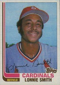 1982 st louis cardinals players | Ultimate Baseball Card Set: 1982 St. Louis Cardinals