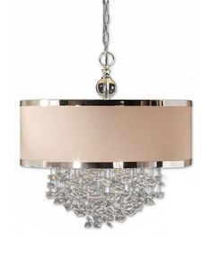 Possible dining room chandelier