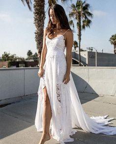 Instagram : 15 marques pour choisir sa robe de mariée | Glamour