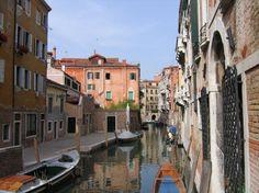 nearby Campo San Giacomo dell'Orio, Santa Croce, Venice. #travel #travelphotography #travelinspiration