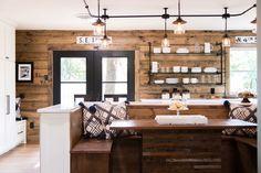New Design Trends in Hardwood Flooring for 2017