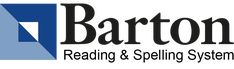 The Barton Reading & Spelling System is a one-on-one tutoring system that will greatly improve the spelling, reading, and writing skills of children, teenagers or adults who struggle due to dyslexia or a learning disability.