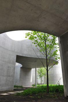 Okurayama Apartments Tokyo
