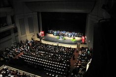 @UGA Family & Consumer Sciences Spring 2014 Commencement