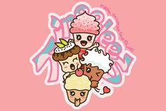 Tingglees | the Cupcake Fairies