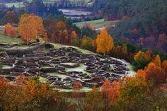 "Asturias... Cuanto ""Oro"" por descubrir!!! http://blgs.co/o88xZl"