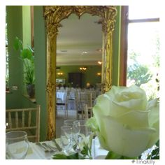 #Tinakilly  #CountryHouseHotel Country House Hotels, Oversized Mirror, Restaurant, Instagram, Home Decor, Decoration Home, Room Decor, Diner Restaurant, Restaurants