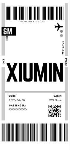 Kim Minseok Exo, Exo Ot12, Exo Xiumin, Kpop Exo, Exo Kai, Hunhan, Exo Tickets, Shinee, Exo Songs