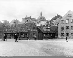 Hammersborgslottet Oslo, Louvre, Street View, Museum, Building, Travel, Viajes, Buildings, Destinations