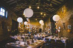 A Wonderful 1950s and '60s Inspired Mustard Yellow Autumn Wedding | Love My Dress® UK Wedding Blog