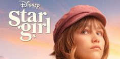"""In """"Stargirl,"""" a boy becomes intrigued by a mysterious and quirky student named Stargirl and spends his time trying to know more about her. Disney Original Movies, Disney Movies, Stargirl Movie, Grace Vanderwaal, How To Be Graceful, Stuck In My Head, The Originals Characters, Disney Plus, Disney Stars"""