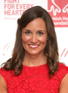 Pippa Middleton Style (Photos)