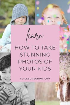 Learn how to take photos you love, even if you're a complete beginner and haven't picked up a camera since high school. Inside the Ready, Set, Click ohotography course you'll learn the basics of photography and start taking beautiful photos of your kids, furbabies, grandkids, or still photography. Learn more about this affordable beginner photography course today. Photography Challenge, Photography Basics, Photography Lessons, Photography Courses, Photography For Beginners, Photography Camera, Photography Business, Photography Tutorials, Creative Photography